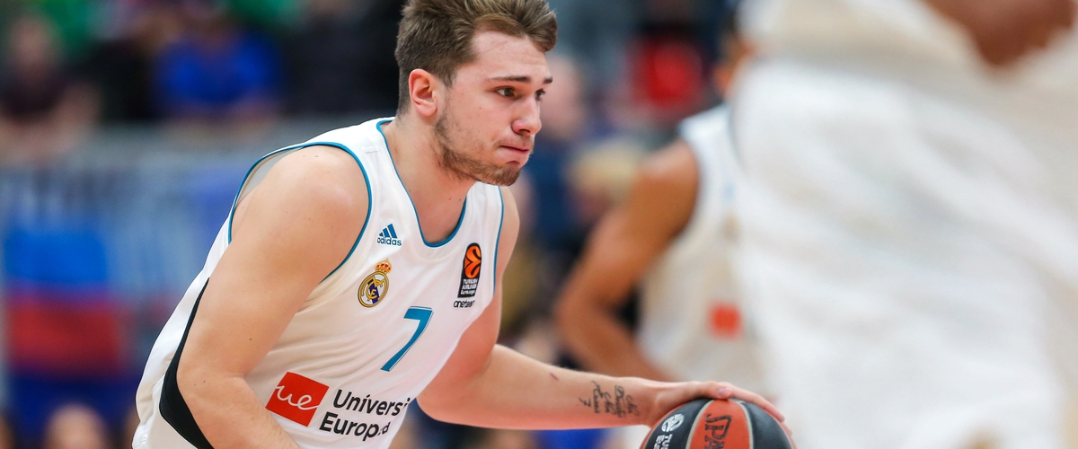 Luka Doncic Discussion: Star or Bust