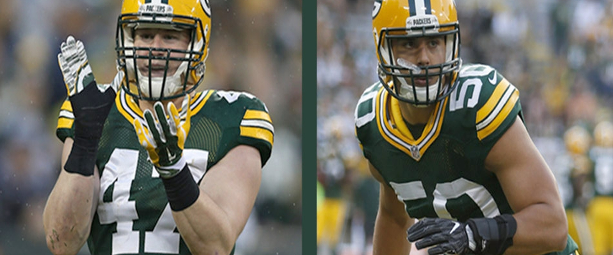 Packers' Positional Previews: Inside Linebackers