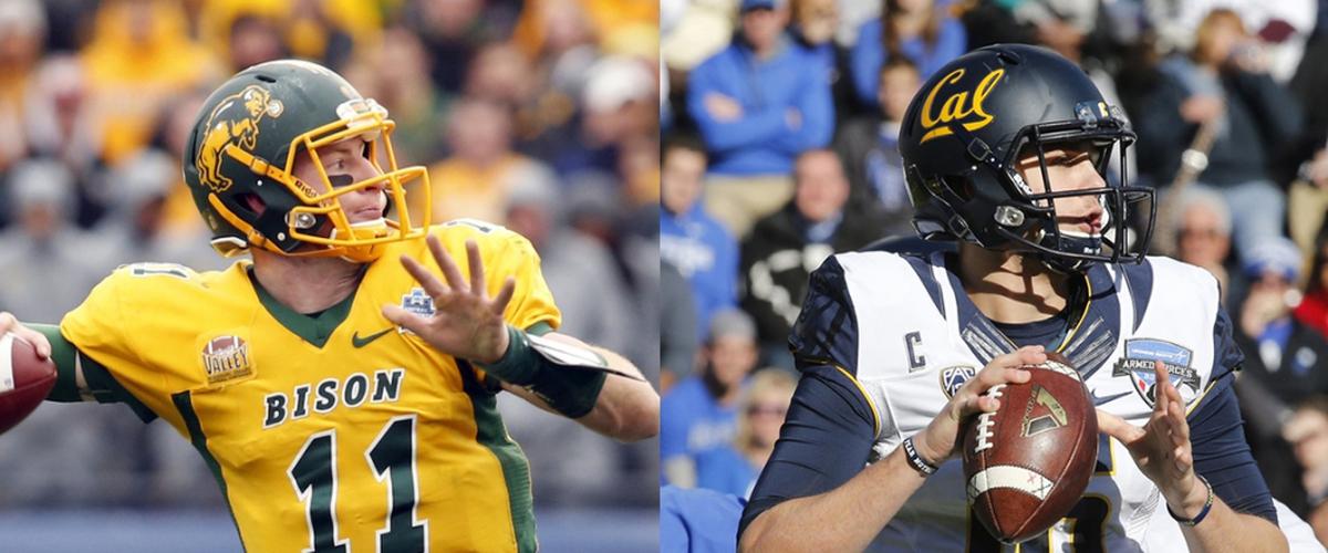 Wentz vs. Goff: Which Quarterback Will Win this Sunday?