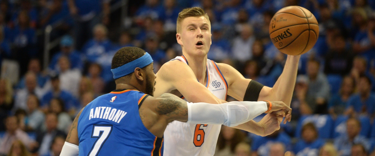 Knicks Lose Big in Opener against the Thunder!