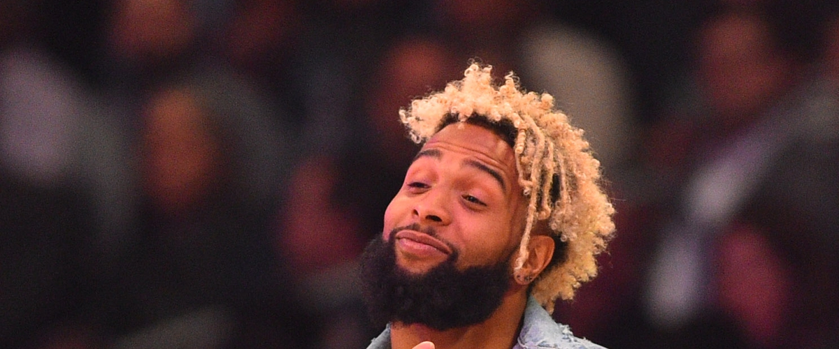 Delayed Reaction: What in the World is Odell Doing?