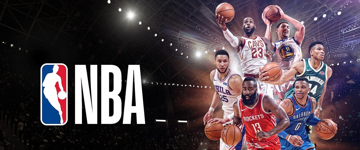 NBA Playoffs First Round Picks