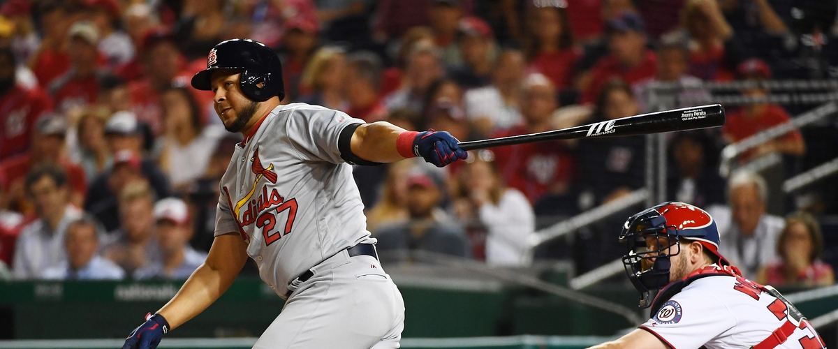 Cardinals DL Update: Jhonny Peralta and Stephen Piscotty