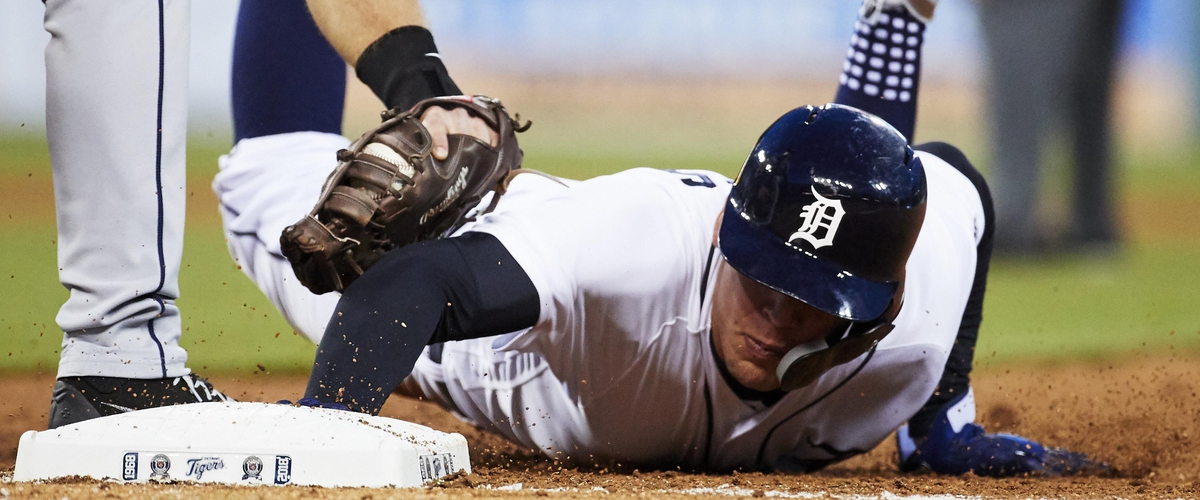 Tigers, Rays: Series Recap