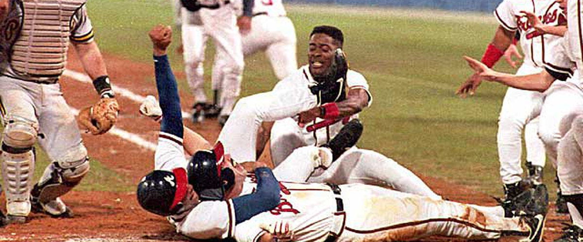 Greatest Teams to Never Win a World Series in the Last 30 Years-92 Braves