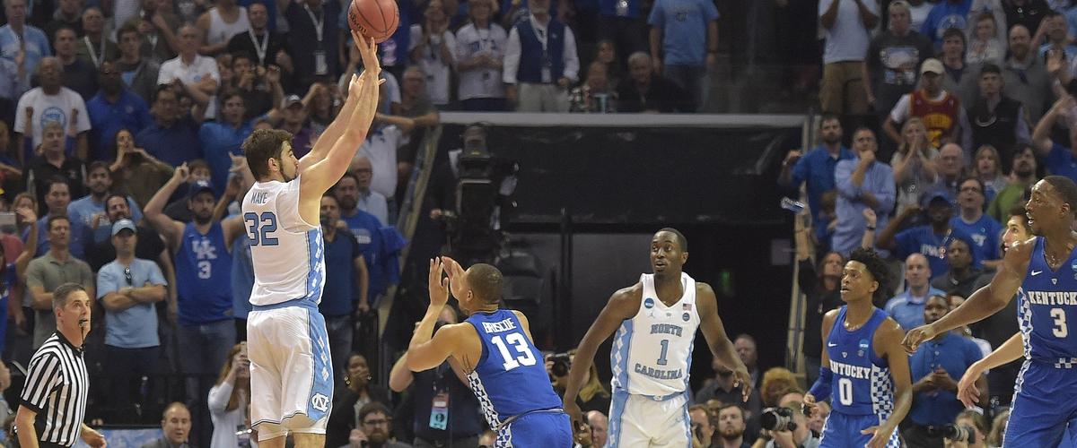 NCAA Basketball: NCAA Tournament-South Regional-Kentucky vs North Carolina