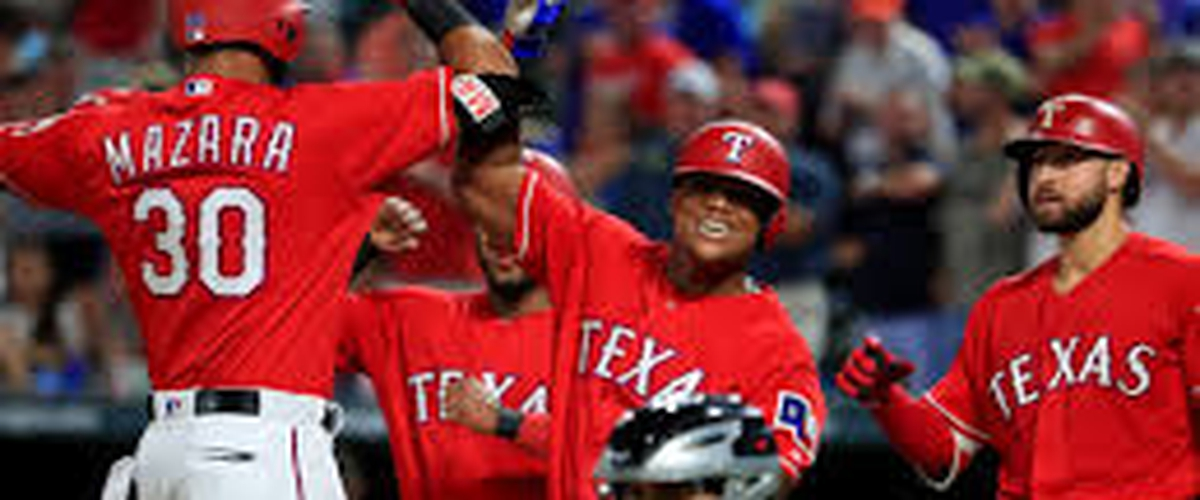 Tuesday Texas Rangers Update