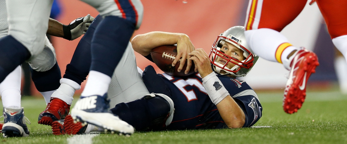 New England Patriots 4 Down Review: Week 1 vs Chiefs