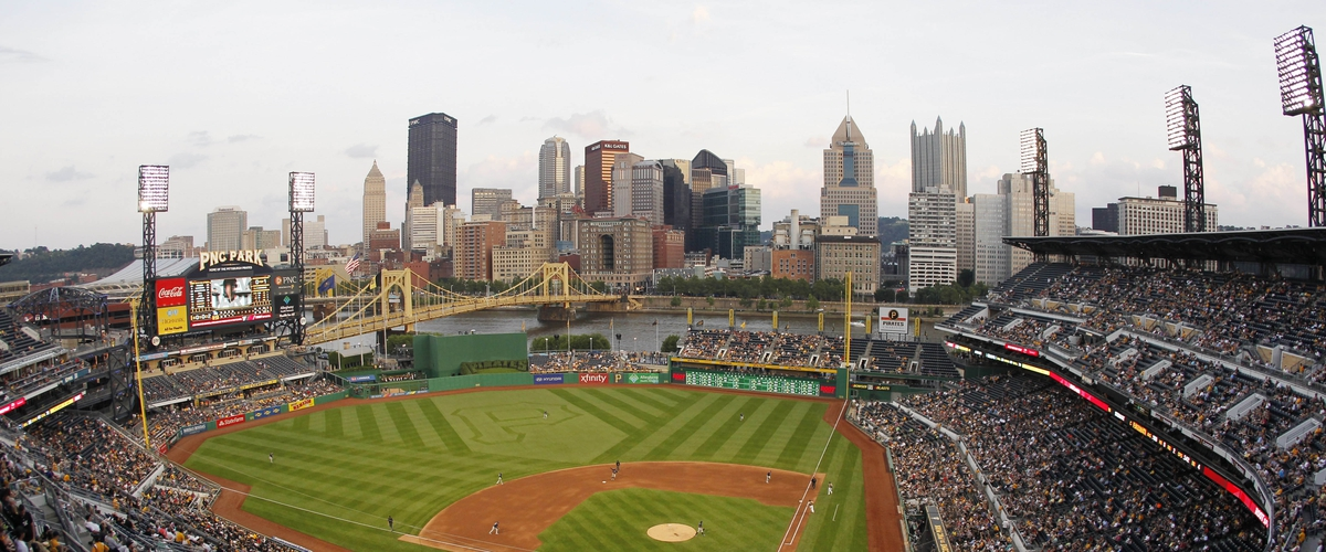 Possible Trades For the Pittsburgh Pirates