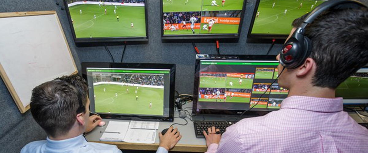 VAR will suck the excitement out of modern football