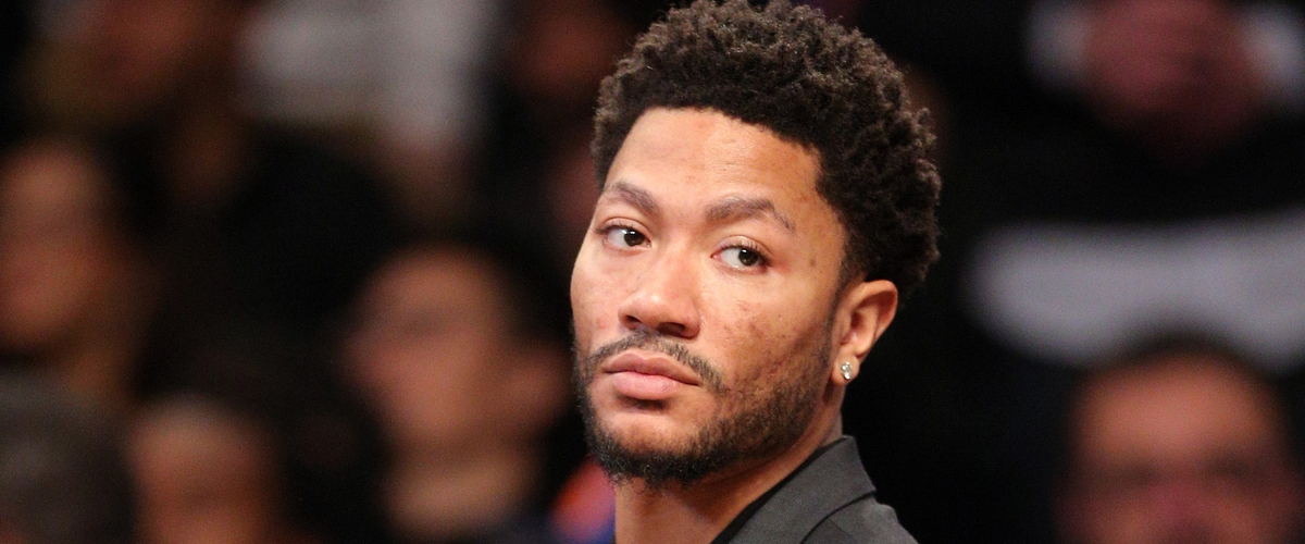 Why On Earth Would The Bucks Sign Derrick Rose?