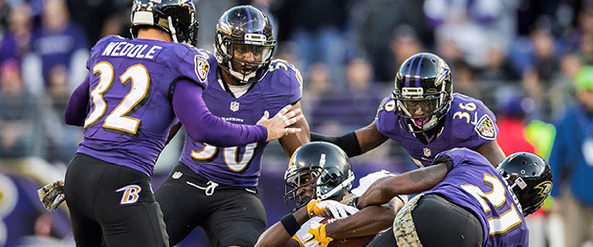 A Tale Of Inconsistency: The Baltimore Ravens Through 5 Weeks