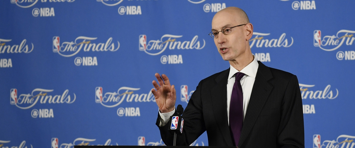 Adam Silver is 100% Correct About the One and Done System