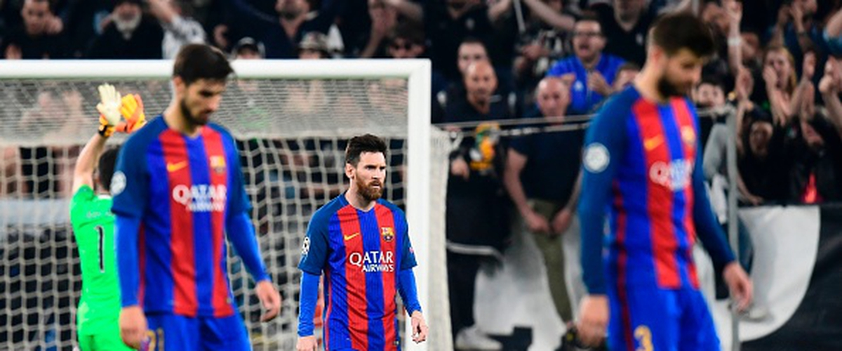 The Demise of FC Barcelona