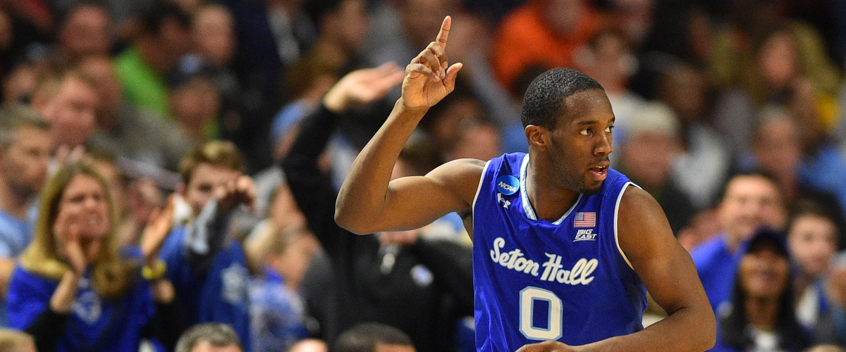 Don't Blink: This Is the Season Seton Hall Has Been Waiting For