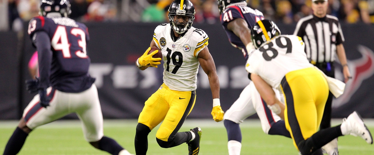 Pittsburgh Steelers Secure First Round Bye