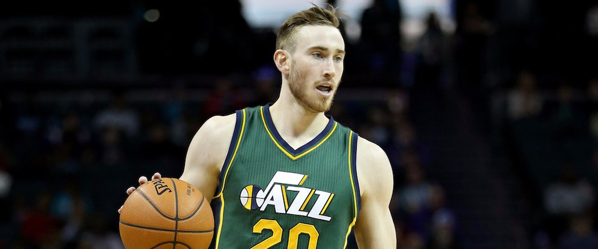 What if Gordon Hayward went to the Celtics?