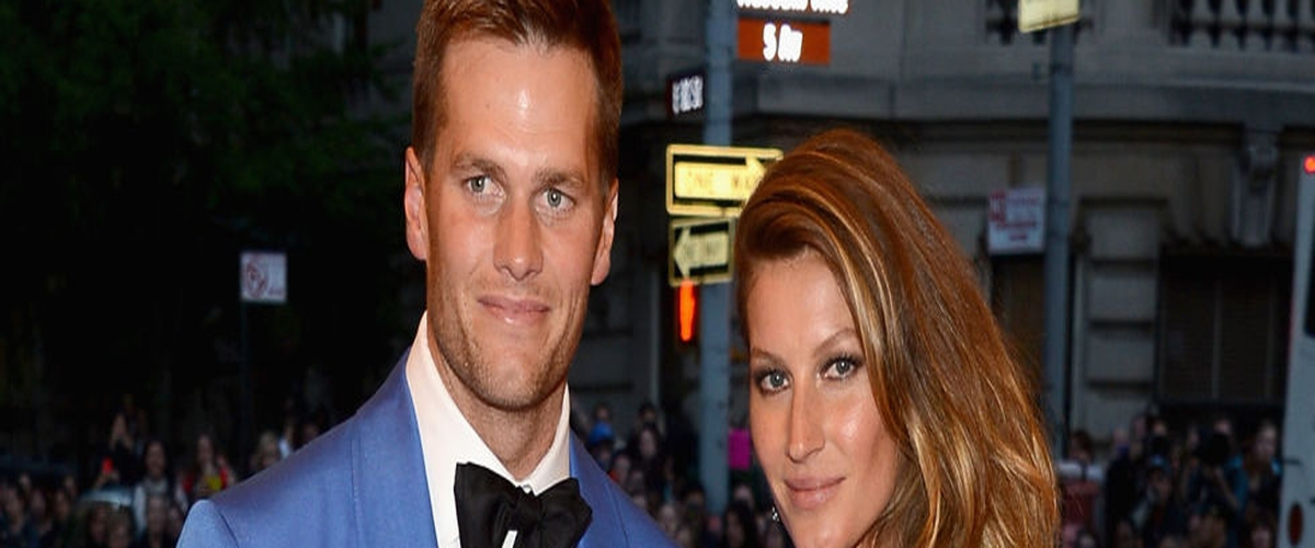 Tom Brady's wife Gisele says he suffered a concussion last season;NFL to review Patriots injury reports