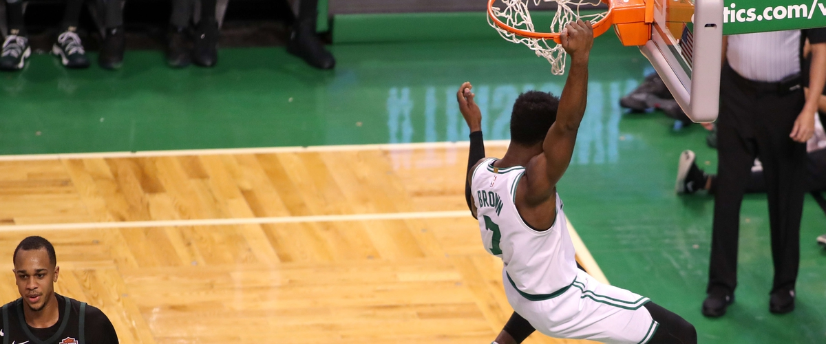 Celtics Prevail in Overtime Against Bucks