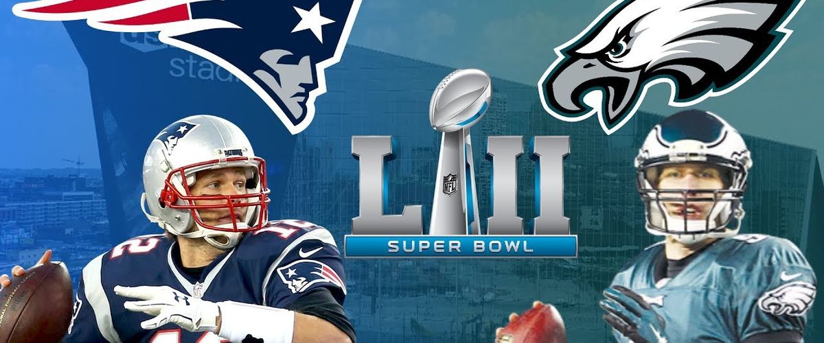 Super Bowl 2018 Live Stream Online - Patriots vs Eagles News