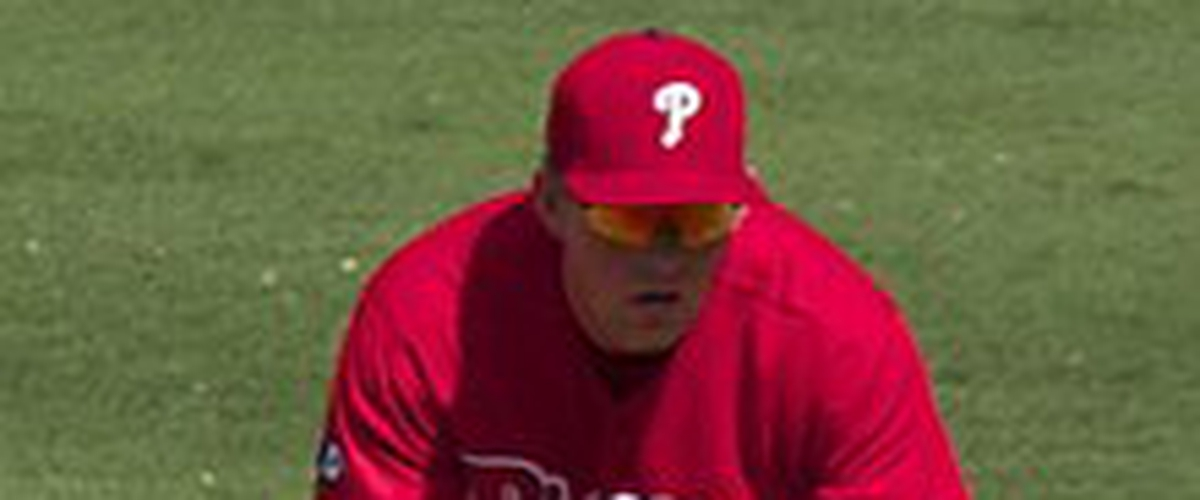 Does the Success of the Phillies Rebuild Lie in the Hands of Rhys Hoskins?