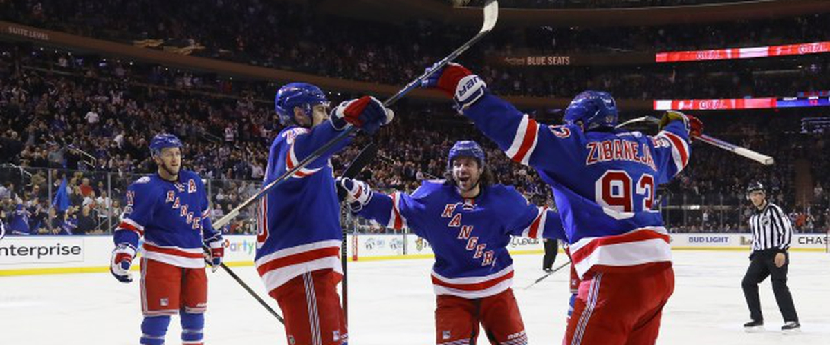 The New York Rangers Cup Window is Closing Quickly