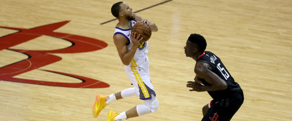 Turnovers and  Missed Opportunities Doom Warriors, Rockets Take 3-2 Series Lead