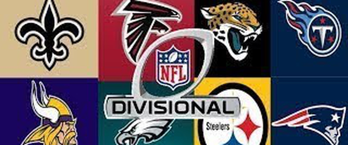NFL Divisional Round Preview/Predictions