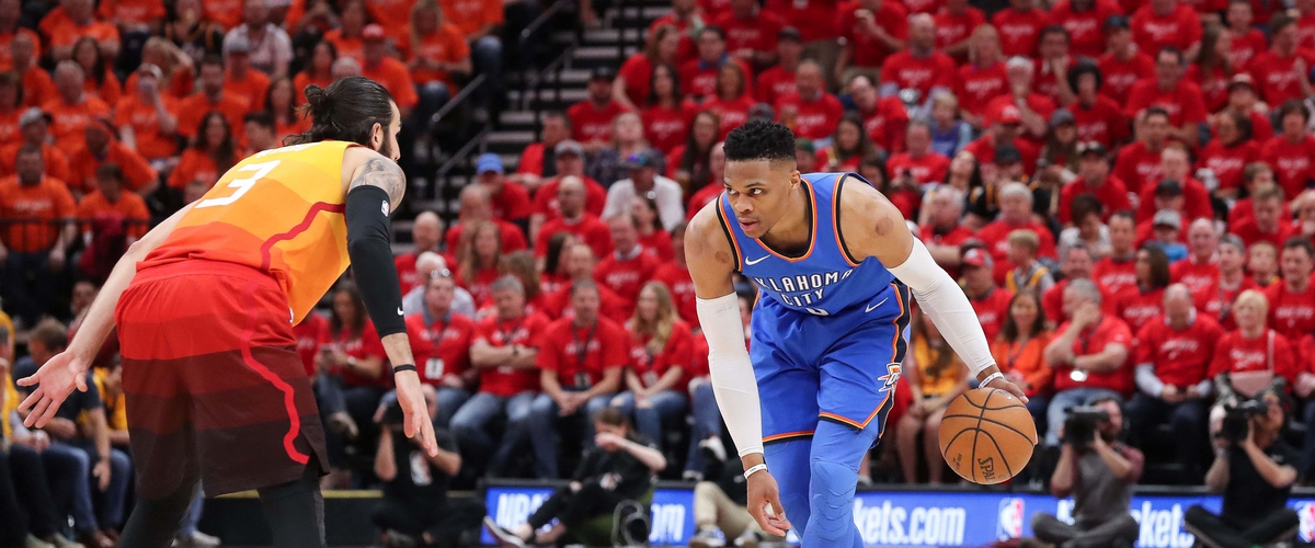 Broken Brodie; Westbrook struggles in Thunder loss