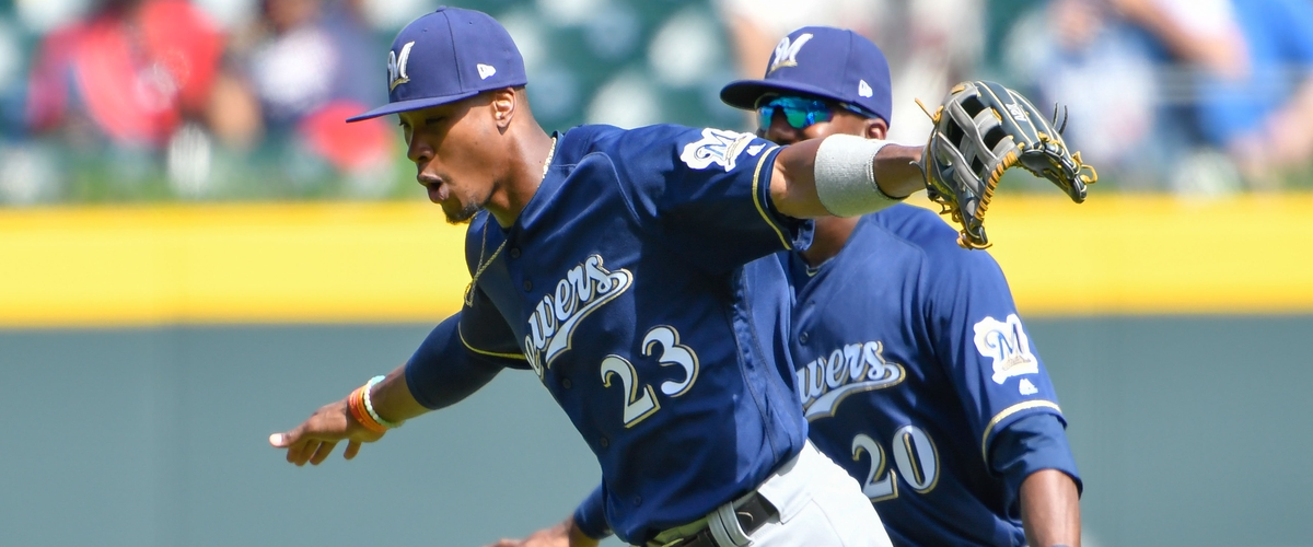 Brewers In Drivers Seat for NL Central