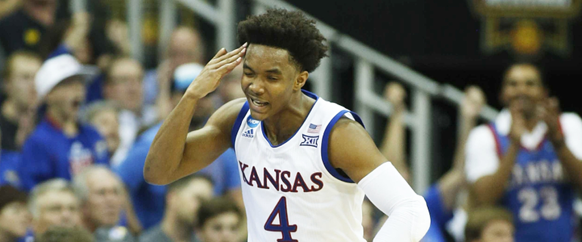 Will Kansas win the Big 12?