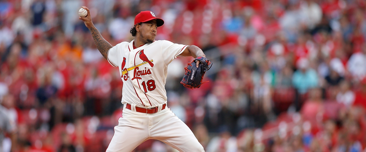 Cardinals-Giants Pitching Duel Extreme Went Extra Innings