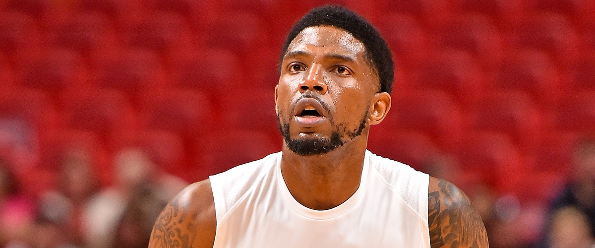 Dragic explains Haslem's true value to HEAT