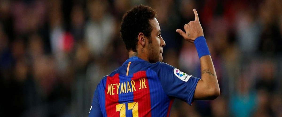Neymar: I can join Manchester United, or Eibarit!