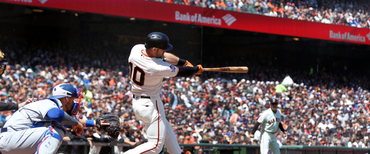 Giants Win Another Series