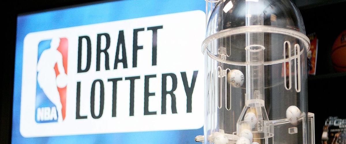 NBA Lottery Tonight