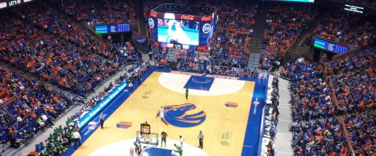 Boise State's Men's Basketball Continued Failure to Surpass the Football Team's Success