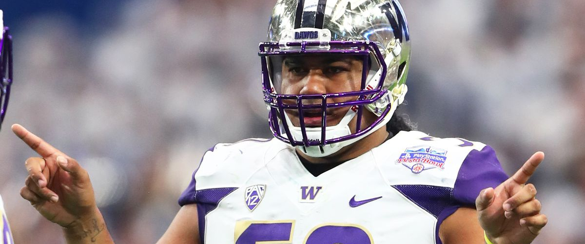 2018 NFL Draft by Position: Defensive Linemen (7/11)