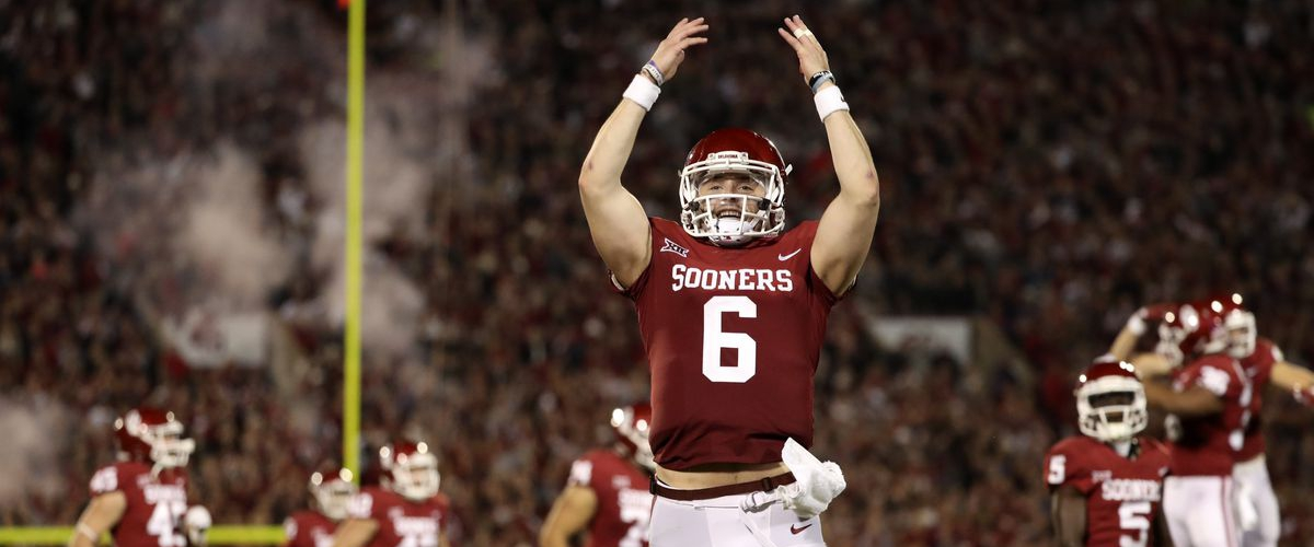Baker Mayfield Still Underrated?