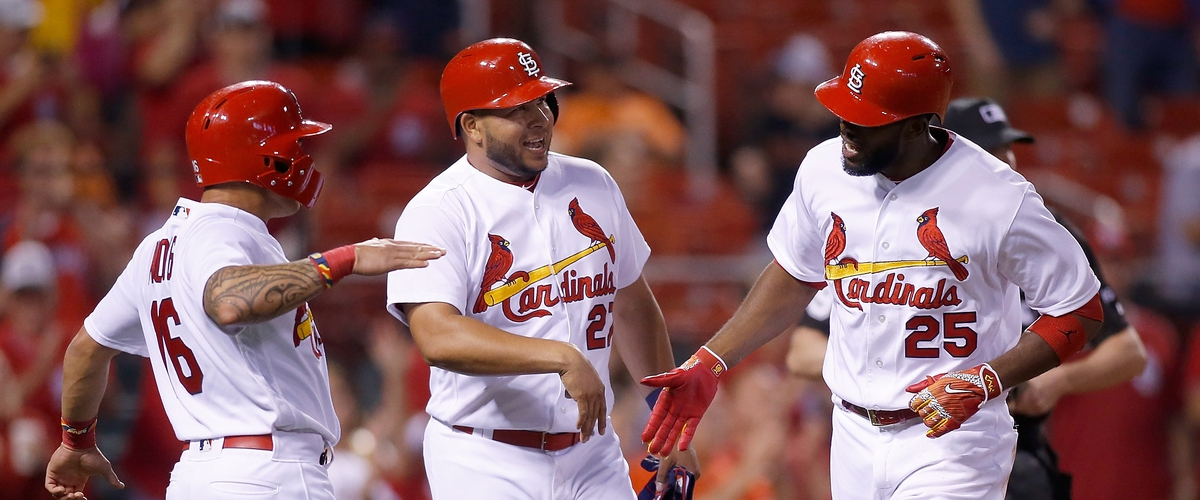 Wacha, Fowler Not Enough To Cover Cardinals Bullpen In Loss To Giants, Matheny Ejected