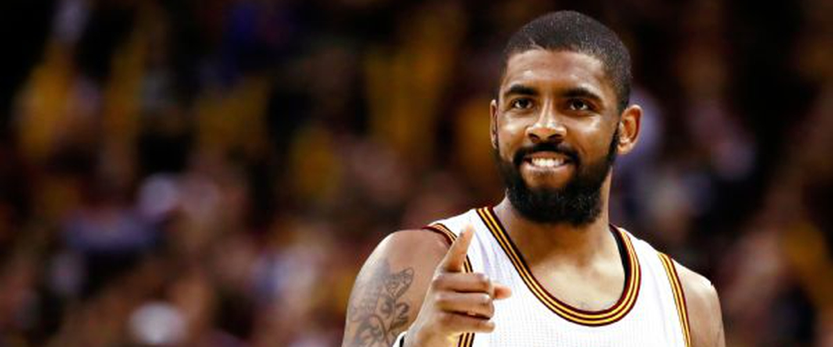 5 Most Likely Trades For Kyrie Irving