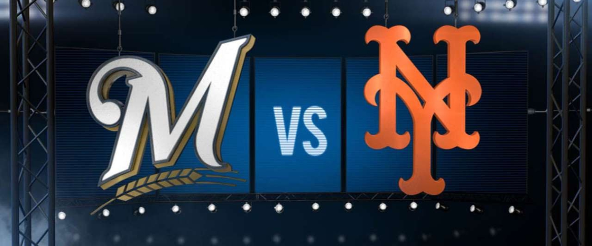 Mets-Brewers series preview