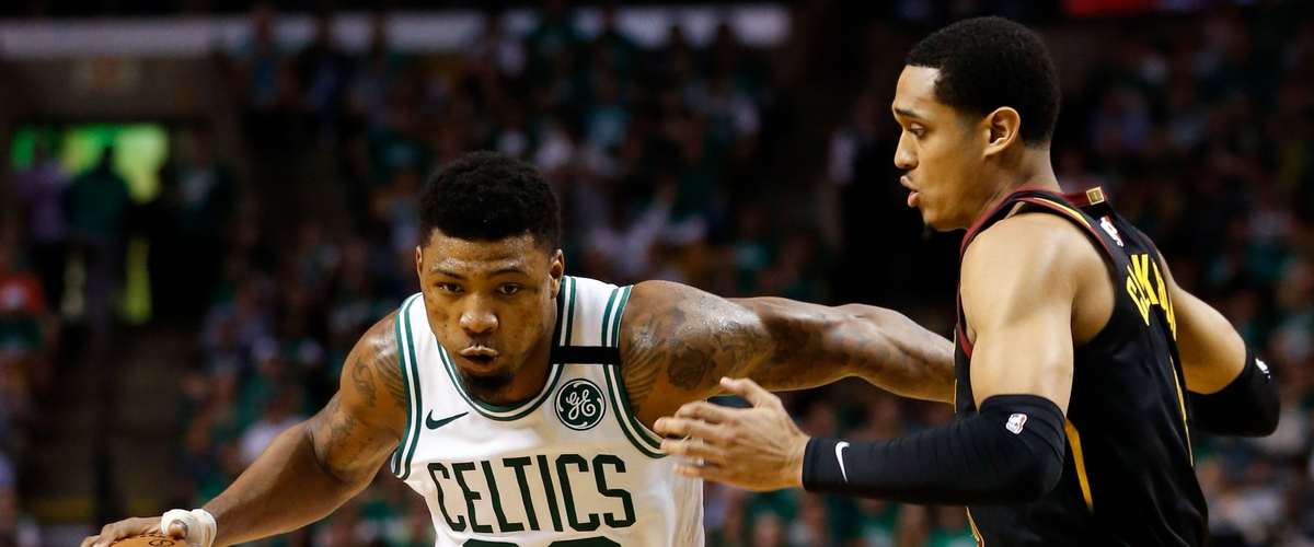 Keep Rozier or Smart: It's Not Close