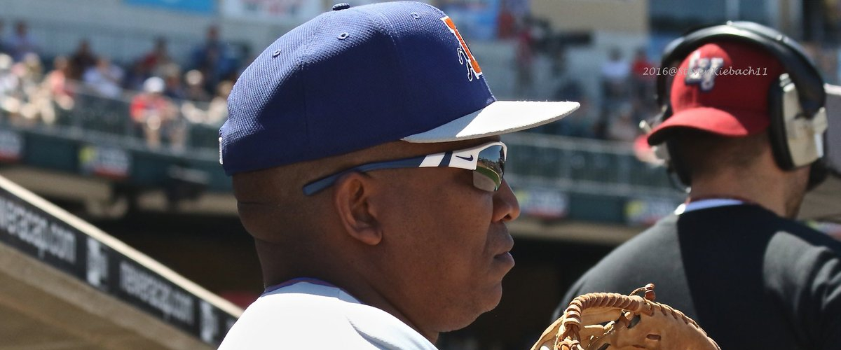 A look to the future of the Rays and an interview with 1B coach Ozzie Timmons