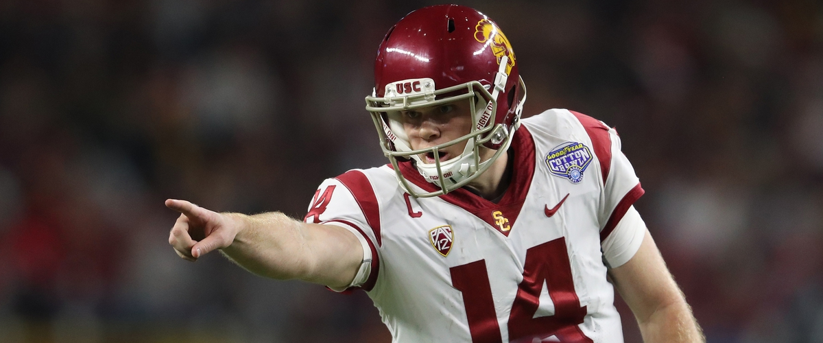 Post Free Agency 2018 NFL Mock Draft