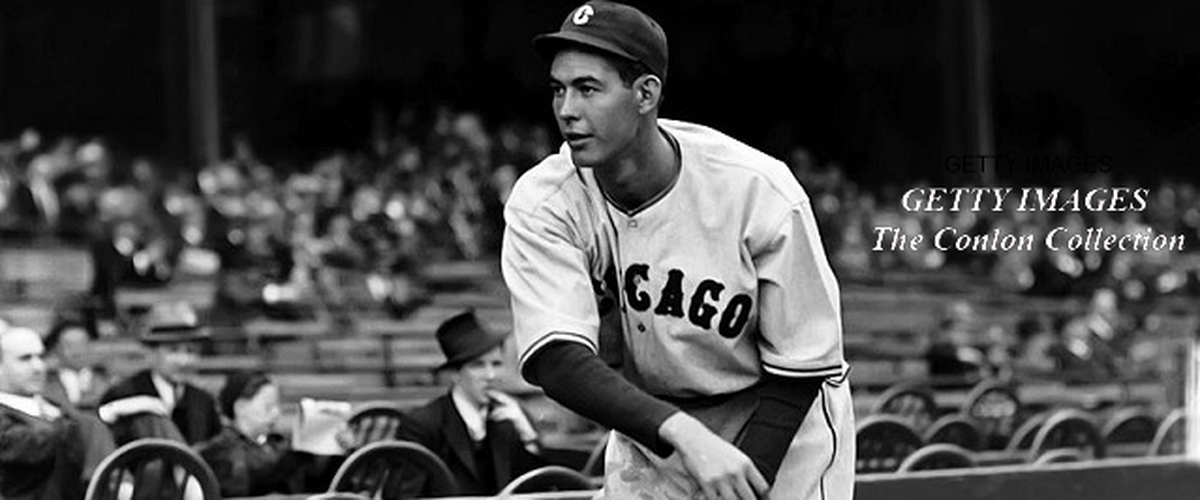 Chicago White Sox Pitcher Monty Stratton, Career 1934-1938. A 1949 Oscar Winning account of a MLB player's comeback.