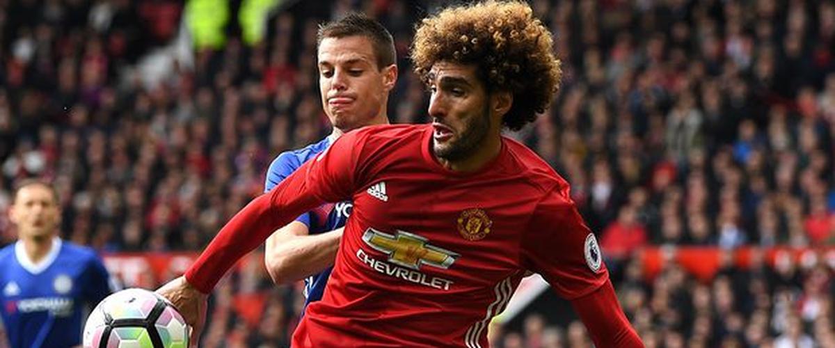 Manchester United v Chelsea: Premium League