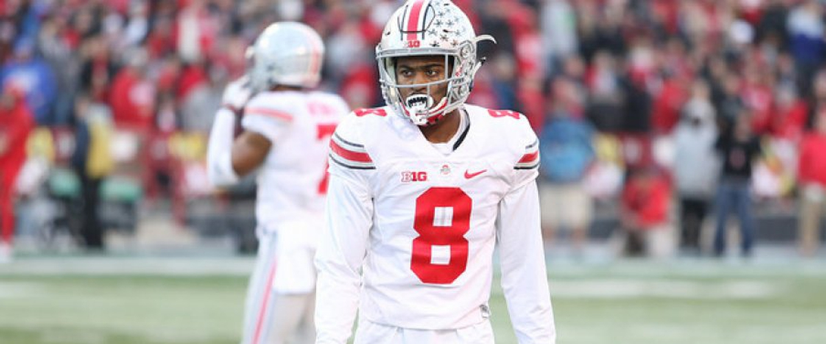 Top NFL prospect, Former Ohio State CB Gareon Conley accused of rape