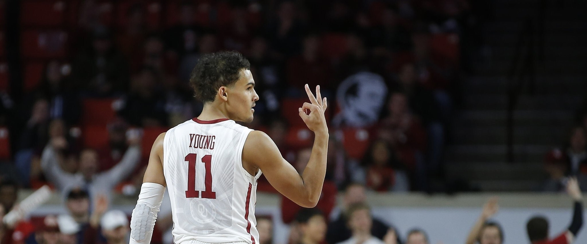 History For Trae Young