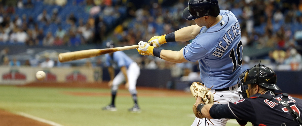 Rays appear to be pretenders not contenders.